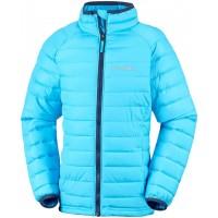 COLUMBIA Powder Lite™  Jacket synthetic down 150g EG0011-404