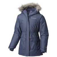 COLUMBIA Nordic Strider jacket blue/lilac WG4001-466