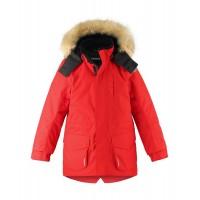 Reima NAAPURI winter parka Tomato Red 531351-3880