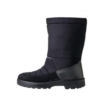 KUOMA Pallas black winterboots 170703-03