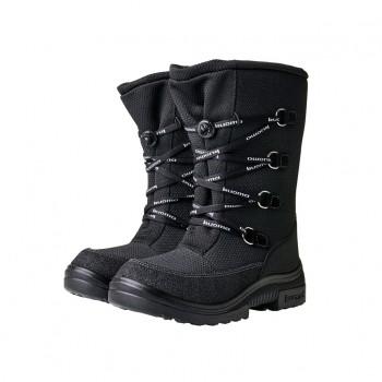 KUOMA Rocky black winterboots 170803-03