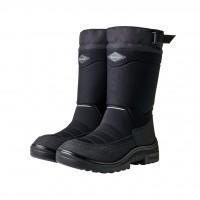 KUOMA Universal Pro black winterboots 170503-03