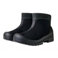 KUOMA Kauno black winterboots 171703-03