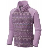 Columbia fleece jacket for girls AG1026-541