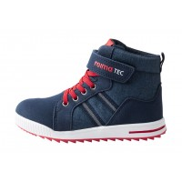 REIMA Keveni mid-season shoes Navy 569407W-6980