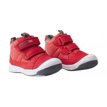 REIMA Passo children's spring-fall shoes Reima Red 569408F-3830