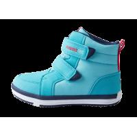 REIMAtec Patter mid-season shoes  Aquatic 569445-7330