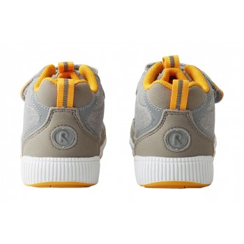 REIMA Passo children's spring-fall shoes Taupe 569408F-1250