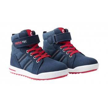 REIMA Keveni mid-season shoes Navy 569407W-6980