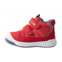 REIMA Passo children's spring-fall shoes Reima Red 569408F-3830