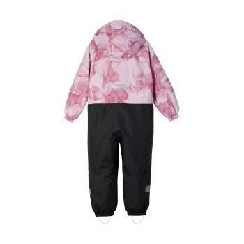 REIMA Karikko spring-autumn overall Pink 520242B-4682