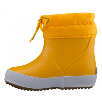 VIKING ALV rubber boots yellow 1-16000-13