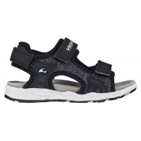 VIKING Anchor Navy sandals 3-43730-5
