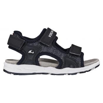 VIKING Anchor Navy sandals 3-43730-5