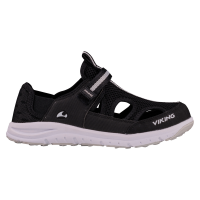 VIKING Nesoeya Black sandals 3-47710-2