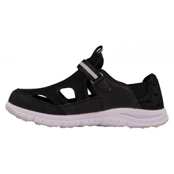VIKING Nesoeya Black sandals 3-47710-2