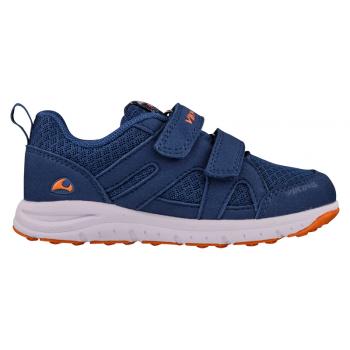 VIKING Odda Navy/Denim sneakers 3-48920-574