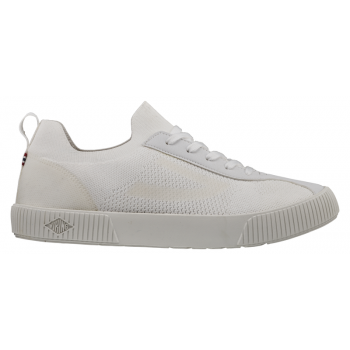 VIKING Retro Knitted Jr sneakers White 3-51405-1